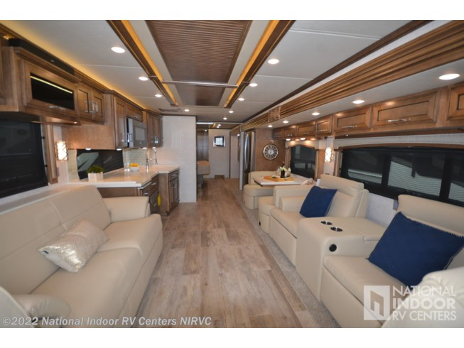 2020 Ventana 4369 by Newmar from National Indoor RV Centers in Lewisville, Texas