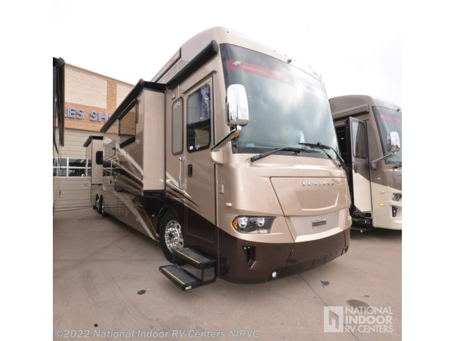 New 2020 Newmar Ventana 4369 available in Lewisville, Texas