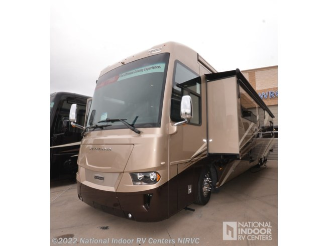 2020 Newmar Ventana 4369 - New Class A For Sale by National Indoor RV Centers in Lewisville, Texas