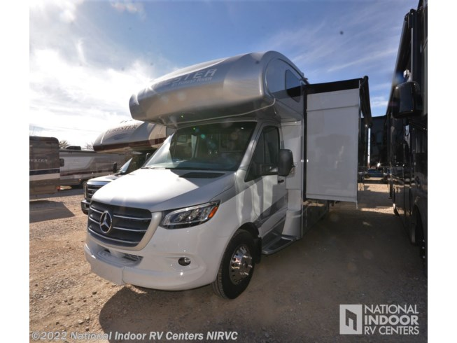 2020 Forest River Forester 2401BSD - New Class C For Sale by National Indoor RV Centers in Lewisville, Texas