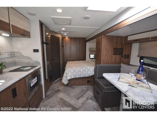 2020 Forester 2401BSD by Forest River from National Indoor RV Centers in Lewisville, Texas