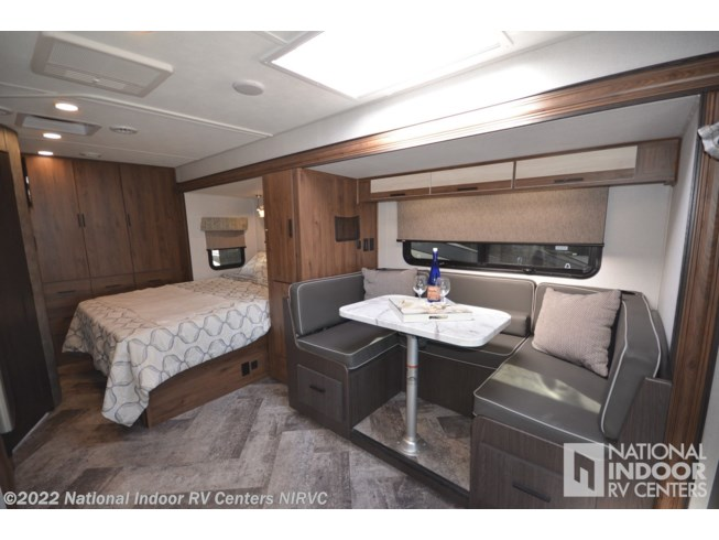 New 2020 Forest River Forester 2401BSD available in Lewisville, Texas