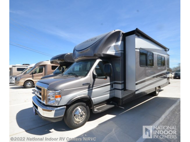 2021 Forest River Forester 3011DSF - New Class C For Sale by National Indoor RV Centers in Lewisville, Texas