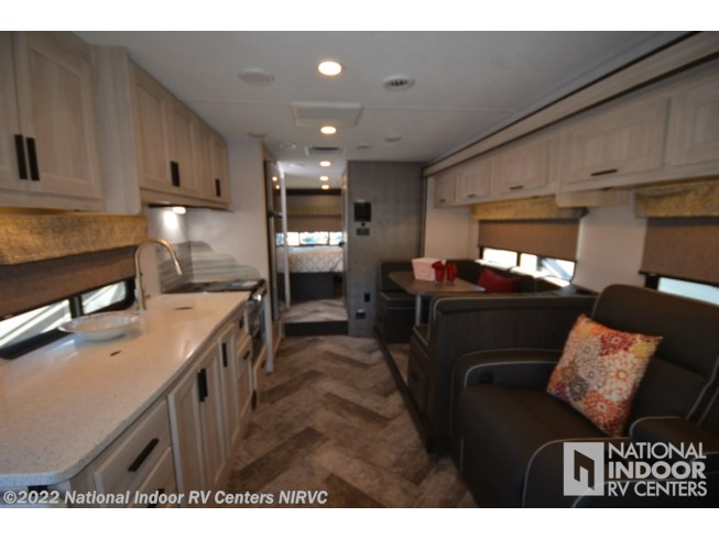 2021 Forester 3011DSF by Forest River from National Indoor RV Centers in Lewisville, Texas