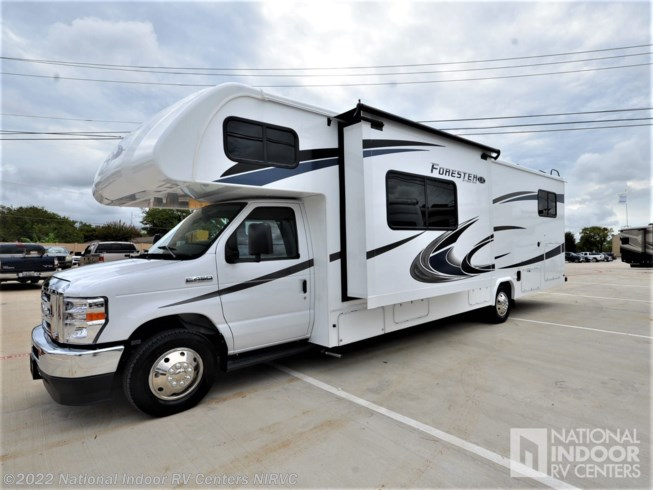 2021 Forest River Forester 3251DSLEF - New Class C For Sale by National Indoor RV Centers in Lewisville, Texas