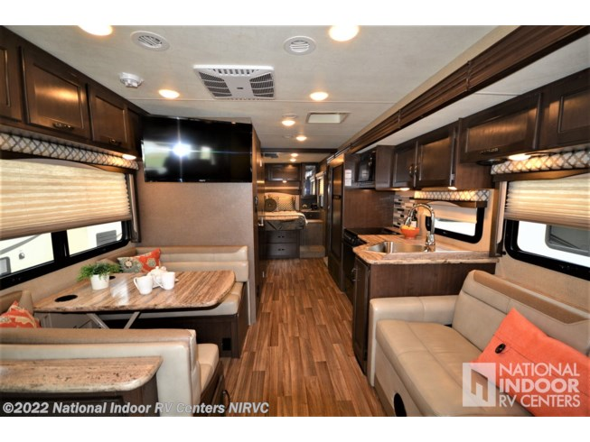 2019 A.C.E. 30.4 by Thor Motor Coach from National Indoor RV Centers in Lewisville, Texas