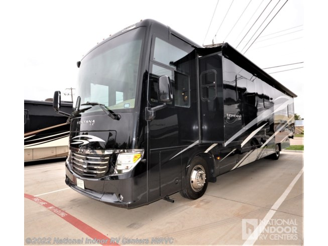 Used 2017 Newmar Ventana LE 4002 available in Lewisville, Texas