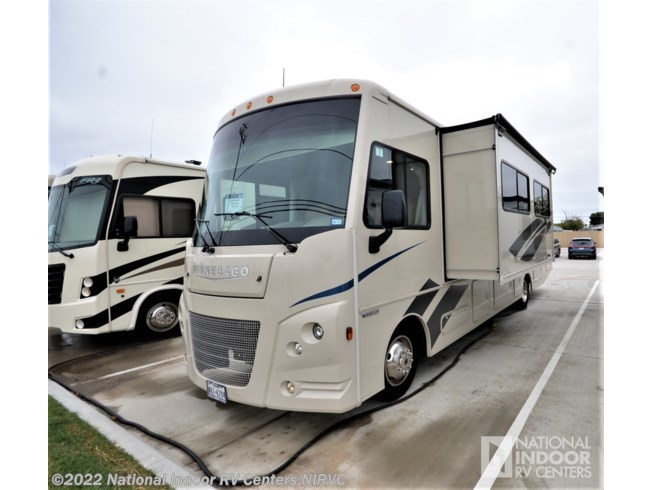 2018 Winnebago Vista 32YE - Used Class A For Sale by National Indoor RV Centers in Lewisville, Texas