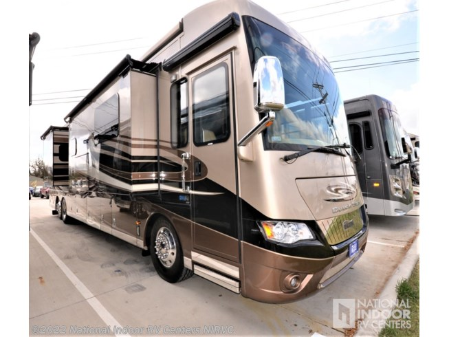 Used 2016 Newmar Dutch Star 4369 available in Lewisville, Texas