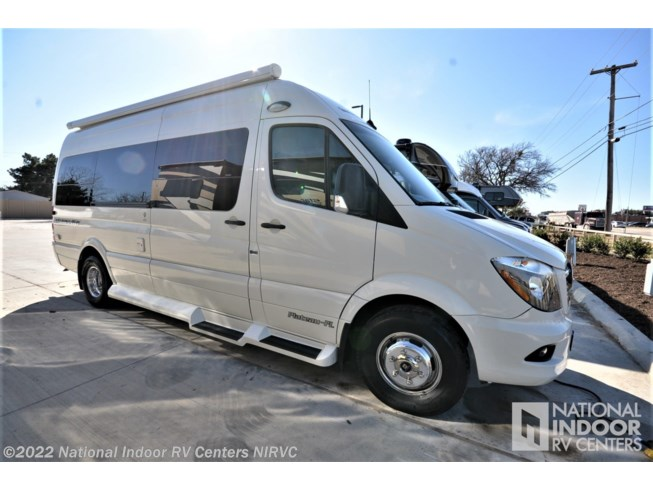 Used 2019 Pleasure-Way Plateau TS available in Lewisville, Texas