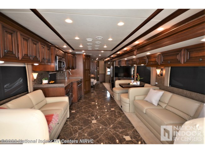 2013 Dutch Star 4347 by Newmar from National Indoor RV Centers in Lewisville, Texas