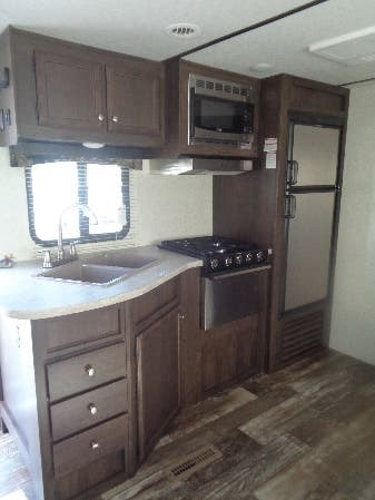 2019 Starcraft Rv Mossy Oak Lite 31bhs For Sale In Apollo Pa 15613