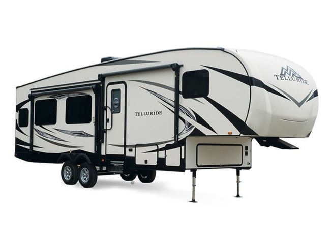 Stock Image for 2019 Starcraft Telluride 292RLS (options and colors may vary)