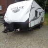 2020 Dutchmen Kodiak 227BH  - Travel Trailer New  in Apollo PA For Sale by Schreck RV Center call 724-230-8592 today for more info.