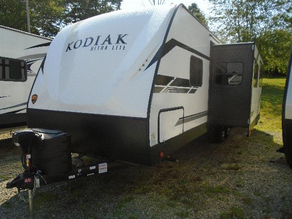 Kodiak Travel Trailer >> Nt827 2020 Dutchmen Kodiak 289bhsl For Sale In Apollo Pa