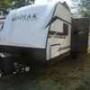 2020 Dutchmen Kodiak 289BHSL  - Travel Trailer New  in Apollo PA For Sale by Schreck RV Center call 724-230-8592 today for more info.