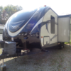 2017 Keystone Bullet 26RBPR  - Travel Trailer Used  in Apollo PA For Sale by Schreck RV Center call 724-230-8592 today for more info.