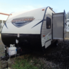 2017 Starcraft Autumn Ridge Mini 18BHS  - Travel Trailer Used  in Apollo PA For Sale by Schreck RV Center call 724-230-8592 today for more info.