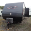 2016 Dutchmen Aspen Trail 2460RLS  - Travel Trailer Used  in Apollo PA For Sale by Schreck RV Center call 724-230-8592 today for more info.