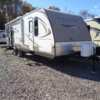 Used 2013 Jayco White Hawk 27DSRL For Sale by Schreck RV Center available in Apollo, Pennsylvania