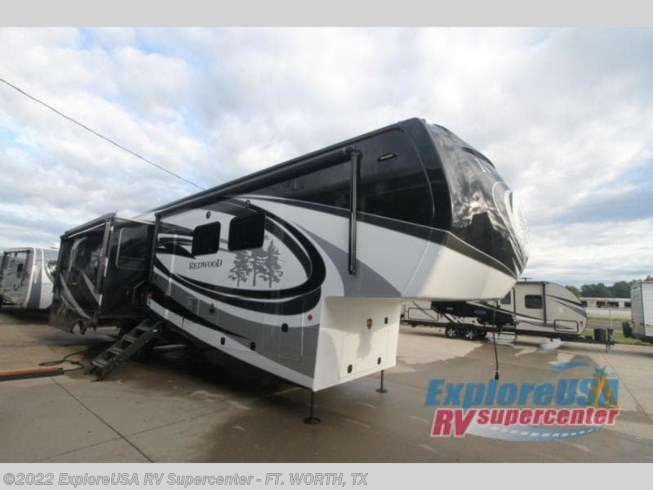 New 2019 Redwood RV Redwood 3901MB available in Ft. Worth, Texas