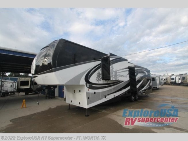 2019 Redwood RV Redwood 3901MB - New Fifth Wheel For Sale by ExploreUSA RV Supercenter - FT. WORTH, TX in Ft. Worth, Texas features Slideout