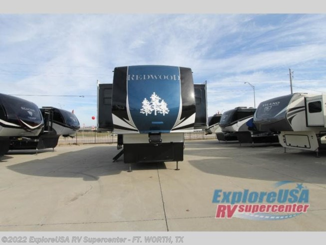 New 2020 Redwood RV Redwood 3951WB available in Ft. Worth, Texas
