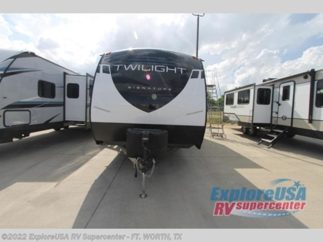New 2021 Cruiser RV Twilight Signature TWS 2600 available in Ft. Worth, Texas