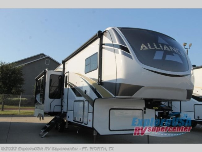 New 2021 Alliance RV Paradigm 310RL available in Ft. Worth, Texas