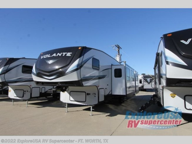 New 2021 CrossRoads Volante 310BH available in Ft. Worth, Texas