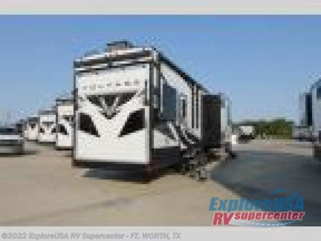 2021 Voltage 4225 by Dutchmen from ExploreUSA RV Supercenter - FT. WORTH, TX in Ft. Worth, Texas