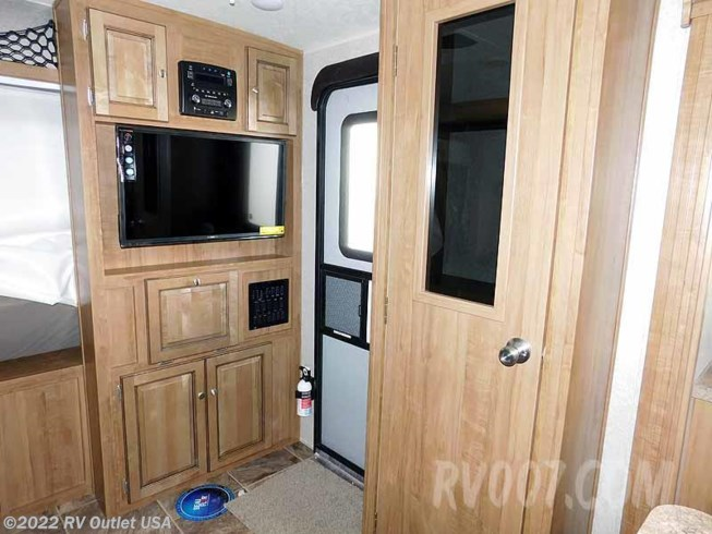 2016 Forest River RV Rockwood Roo 23IKSS for Sale in ...