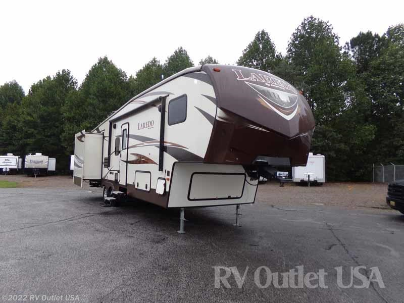2015 Keystone RV Fifth Wheel