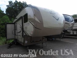 2019 Forest River Rockwood Signature Ultra Lite 8289WS