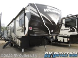 2019 Heartland  Road Warrior 427