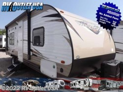 2019 Forest River Wildwood X-Lite 241QBXL