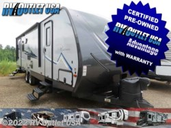 2018 Coachmen Apex 279RLSS