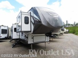 2019 Forest River Wildwood Heritage Glen 378FL