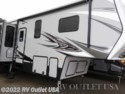 New 2019 Keystone Carbon 357 available in Ringgold, Virginia
