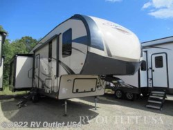 2019 Forest River Rockwood Signature Ultra Lite 8299BS