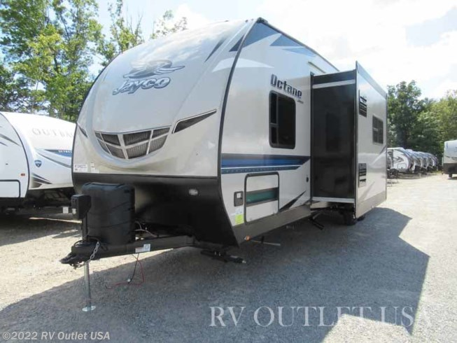 2019 Octane T32H by Jayco from RV Outlet USA in Ringgold, Virginia