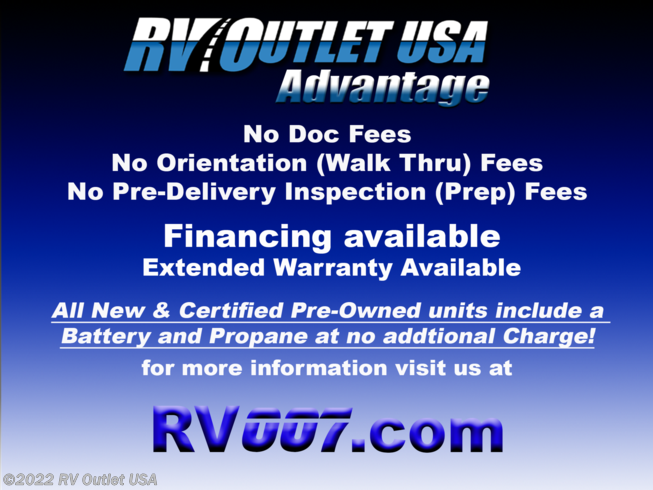 2019 Jayco Octane T32H - New Toy Hauler For Sale by RV Outlet USA in Ringgold, Virginia features 50 Amp Service, Air Conditioning, Alloy Wheels, AM/FM/CD, Auxiliary Battery, Battery Charger, Cable Prepped, CO Detector, Converter, Detachable Power Cord, Enclosed Underbelly, Enclosed Water Tank, Exterior Speakers, External Shower, Fire Extinguisher, Fuel Cell w/ Pump Station, Furnace, Generator, Heated Underbelly, Heated Water Tank, King Size Bed, Ladder, LED HDTV, LED Lights, Load Lights, LP Detector, Medicine Cabinet, Microwave, Oven, Overhead Cabinetry, Pleated Shades, Power Awning, Power Hitch Jack, Power Roof Vent, Propane, Rear Ramp Door, Recliner(s), Refrigerator, Roof Vent, Roof Vents, Screen Door, Second Roof A/C, Self Contained, Side Ramp Door, Skylight, Slideout, Smoke Detector, Solar Prep, Solid Surface Countertops, Spare Tire Kit, Stabilizer Jacks, Stainless Appliances, Stereo System, Stove, Tinted Windows, TV, TV Antenna, Water Heater