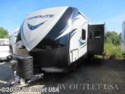 2018 Dutchmen Aerolite 284BHSL - Used Travel Trailer For Sale by RV Outlet USA in Ringgold, Virginia