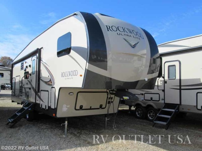 2019 Forest River Rockwood Ultra Lite 2781WS