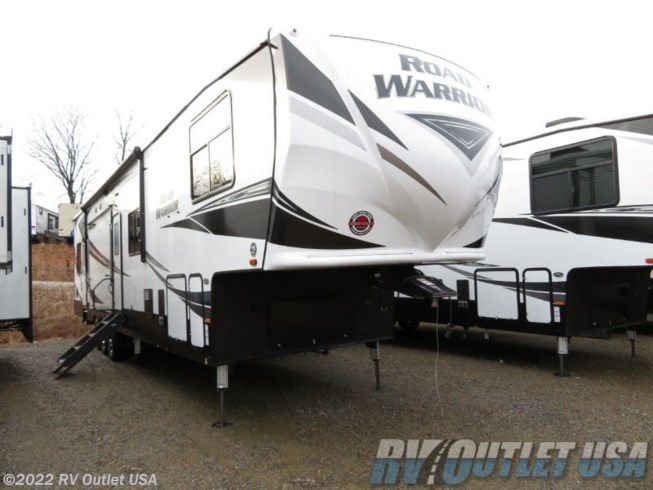 2019 Heartland  Road Warrior 4275 RW