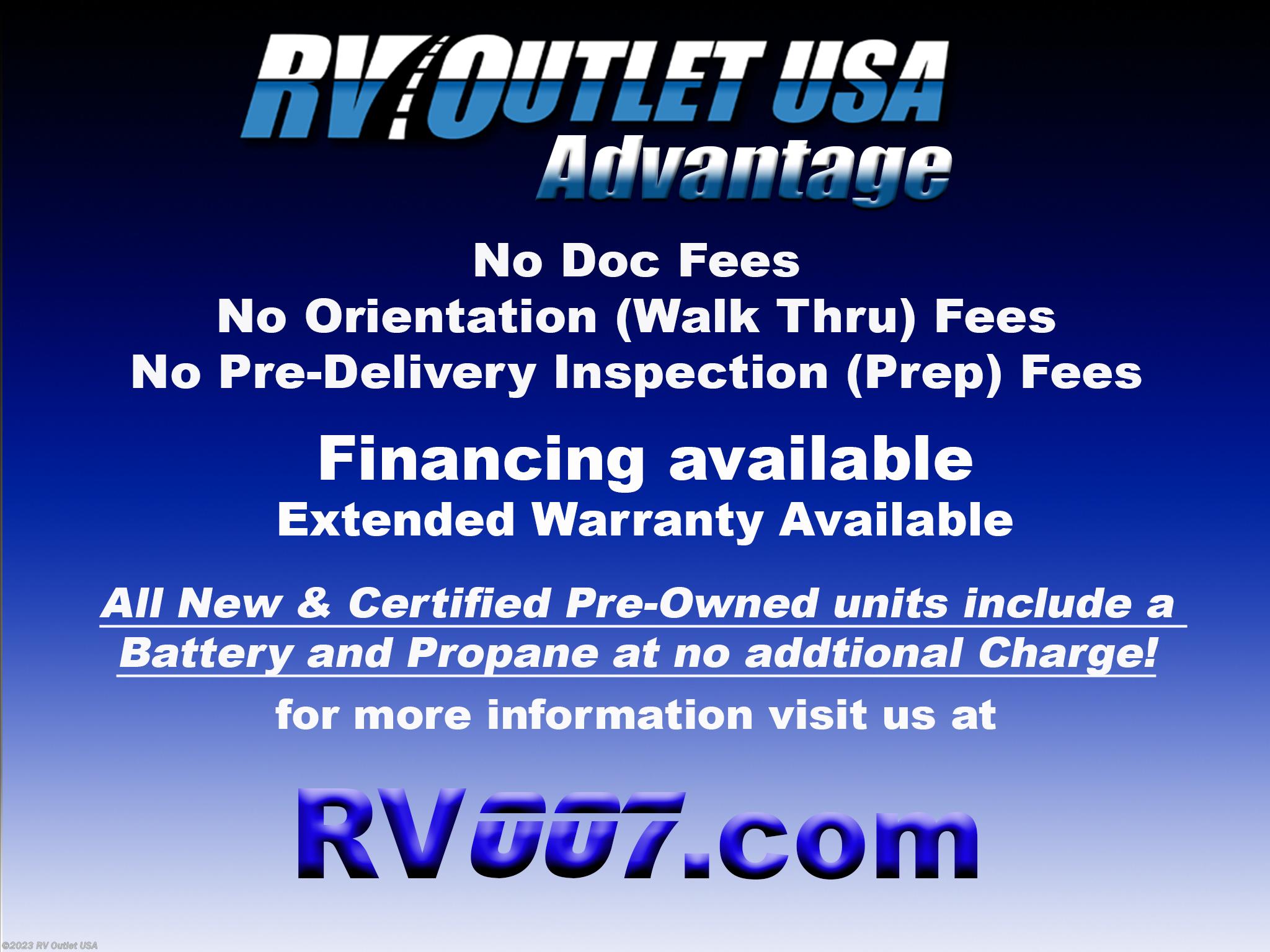2018 Winnebago RV View 24V for Sale in Ringgold, VA 24586 | SCKA0868B