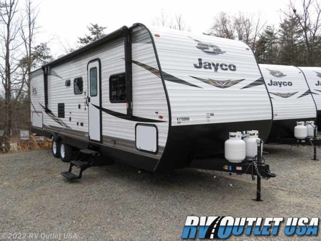 2019 Jayco Jay Flight SLX 284BHS
