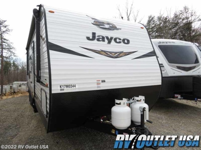 2019 Jayco Jay Flight SLX 294QBS