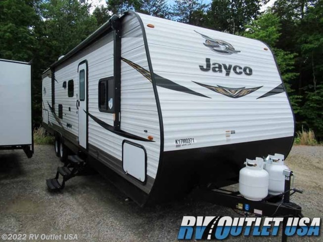 2019 Jayco Jay Feather SLX 294QBS