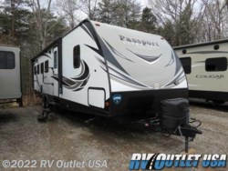 2019 Keystone Passport 2900RK